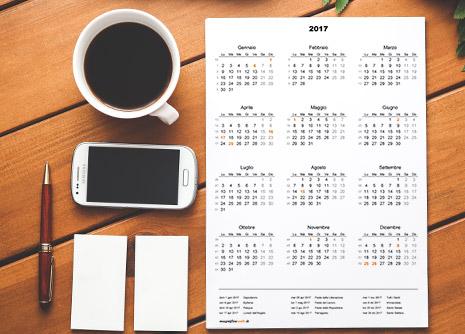 Calendario Per Sito Web.Progettazione Siti Web A Bellaria Igea Marina Rimini